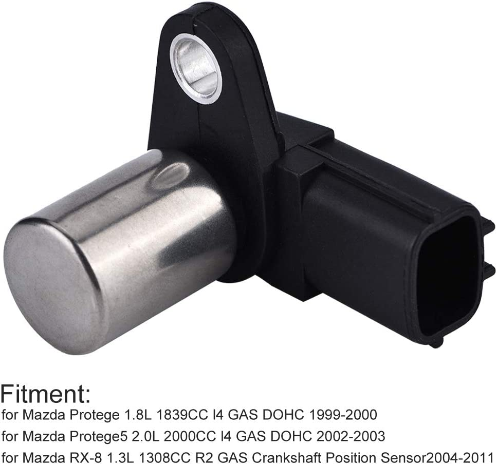 Terisass Camshaft Position Sensor N3A118221 Engine Crankshaft ...