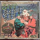 Santa's Swingin' Sack