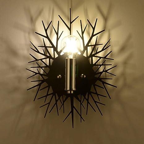 Blanco Pared Adecuado De Diseño Interior Cálido Moderno Qll Lámpara TkZPiOXu