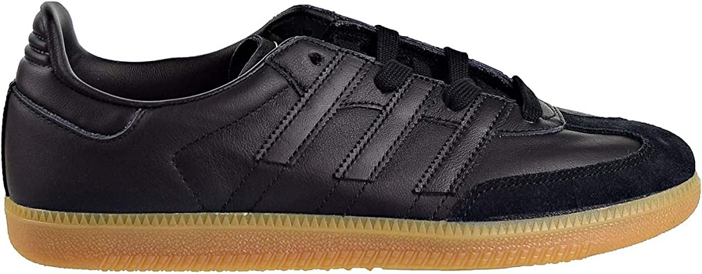 adoptar etc. alcanzar  adidas Samba OG MS Mens Shoes Core Black/Gum bd7535: Amazon.es: Zapatos y  complementos