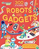 Robots and Gadgets (Factivity)