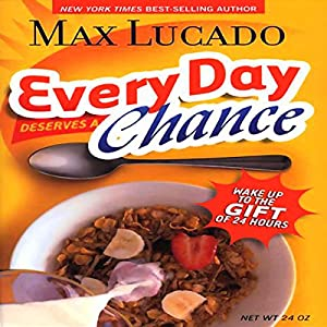 Every Day Deserves a Chance Audiobook