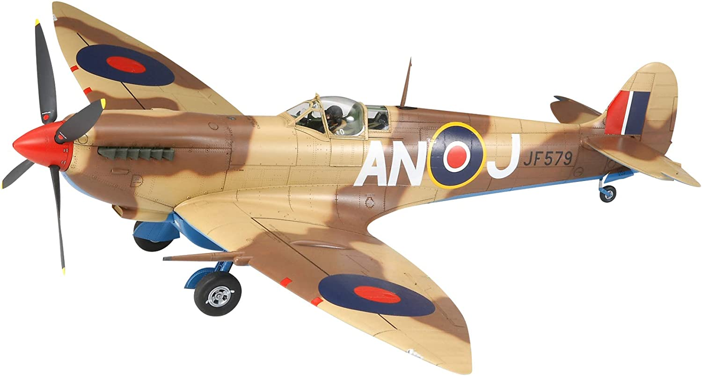 Spitfire Mk VIII