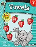 Ready-Set-Learn: Vowels Grd 1 (Ready Set Learn)