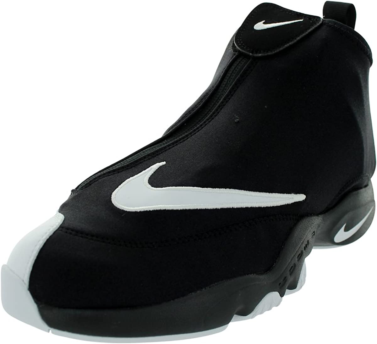 Nike Air Zoom Flight The Glove BlackWhite (Gary Payton