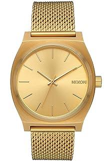 NIXON Time Teller Milanese Watch