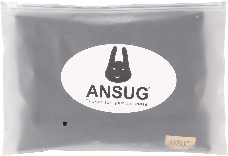 ANSUG Super/Soft/Woolen/Neck/Warmer Loop Infinity Fur Neckerchief for Women and Men Unisex Knitted Scarf
