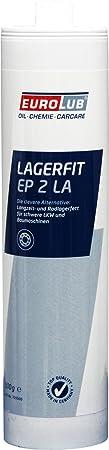 EUROLUB Lagerfit EP 2 LA 500 g