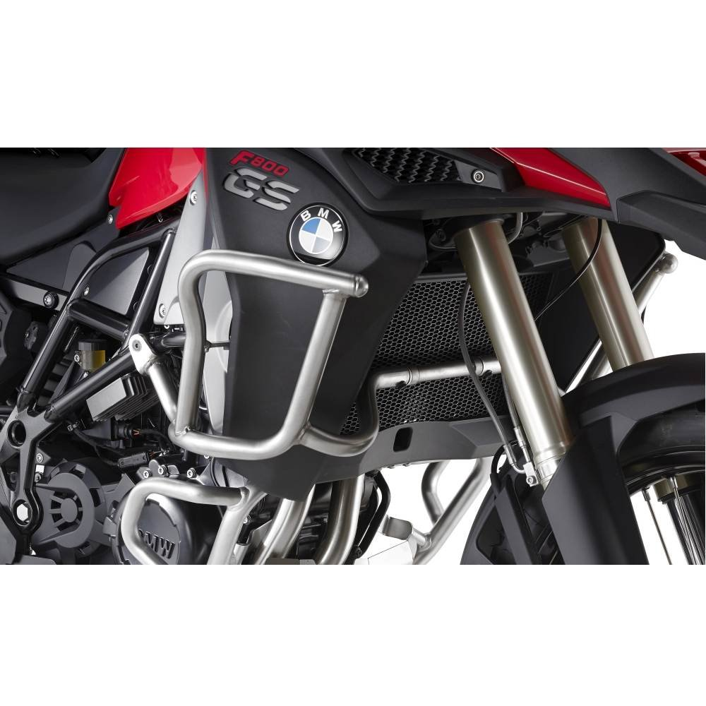 Givi - Paramotore acero inoxidable tnh5110ox bmw f800gs adventure por: a 2013: 2014.