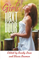 Girls Next Door: Lesbian Romance Kindle Edition
