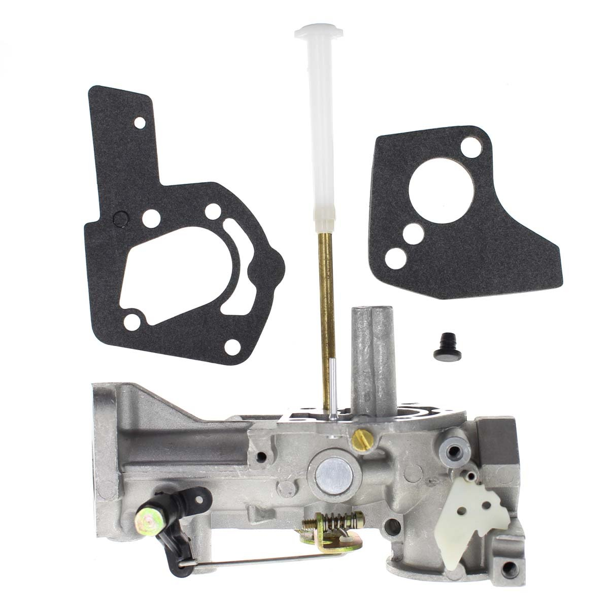 Carbhub 498298 Carburetor for Briggs & Stratton 498298 692784 495951 492611 490533 495426 5HP Engine Carb with Gasket