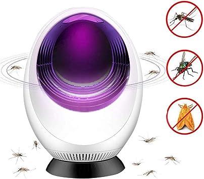 Lámpara electrónica Mosquitos