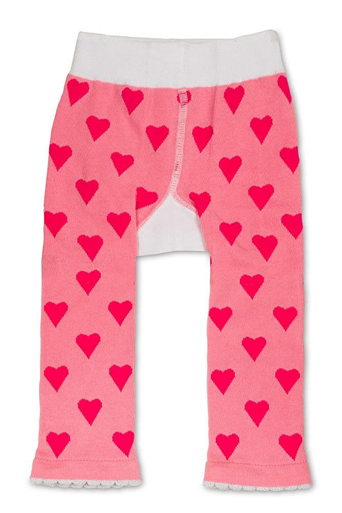 0-6 M Pavilion Gift Company Izzy /& Owie-Princess 0-6 Months Newborn Baby Leggings Pink