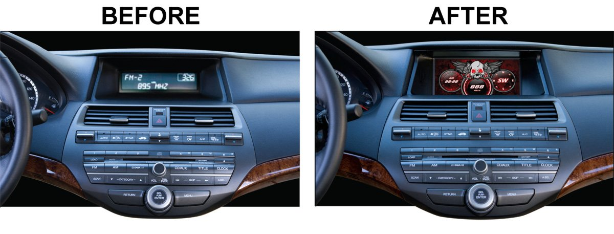 2010 Honda Accord Aftermarket Radio Wiring Diagrams