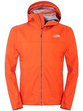 estilo de moda 100% de alta calidad promoción The North Face M OROSHI Jacket Chaqueta Trek Naranja ...