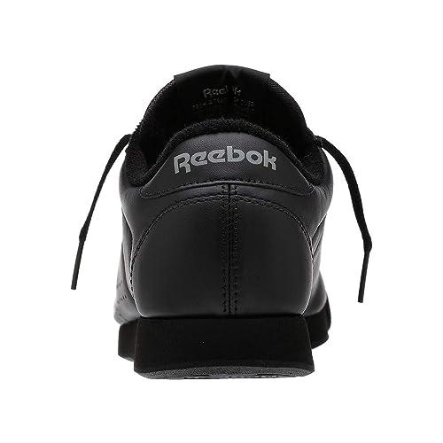 1518c10e00512b Amazon.com  Reebok Women s Princess Sneaker  Reebok  Shoes