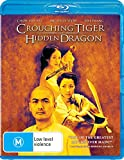 Crouching Tiger, Hidden Dragon | Ang Lee's | NON-USA Format | Region B Import - Australia