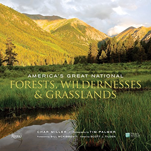 The outdoor enthusiast's dream bucket list is embodied in this illustrated celebration of our greatest national forests, from Alaska to Florida. For more than a century, America's national forests have proved an environmental gift and cultural treasu...