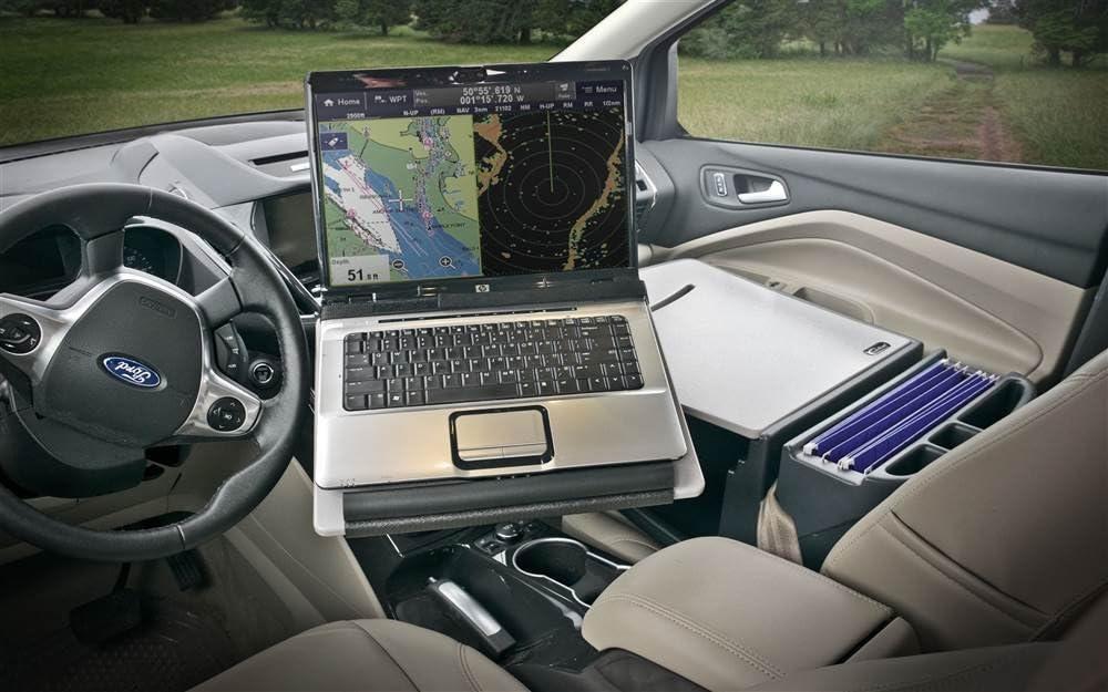 AutoExec Car Desk