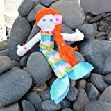 make your own doll - Seedling - Make Your Own Mermaid Doll