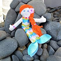 Seedling - Make Your Own Mermaid Doll