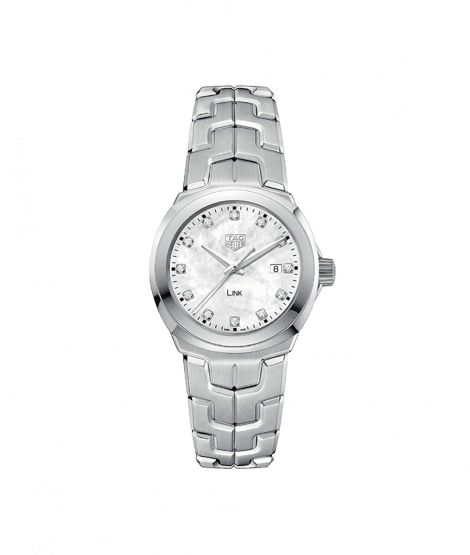 TAG Heuer Women s WJ1319.BA0572 Link Quartz Watch