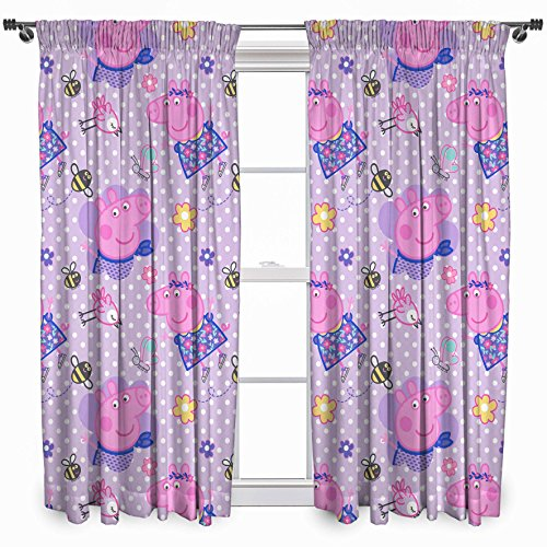Best Pottery Barn Kids Curtains Pink January 2020 ★ Top