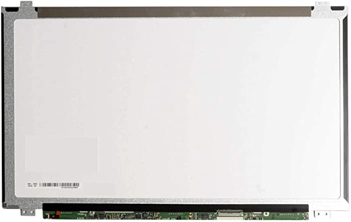 """Bblon 15.6"""" HD LED LCD Display Screen eDP 40pin (Non Touch) for Dell Latitude 3540 E5540 E6540 (Max. Resolution: 1366 x 768)"""