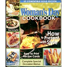 Woman's Day Cookbook Gold Edition