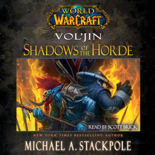 Pdf Science Fiction World of Warcraft: Vol'jin: Shadows of the Horde