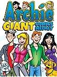 Archie Giant Comics Medley (Archie Giant Comics Digests)
