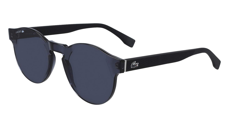 Amazon.com: Lacoste L903s Shield - Gafas de sol (2.283 in ...