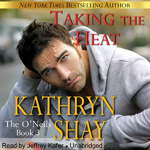 Taking the Heat: The O'Neils, Book - Neil O Jeffrey