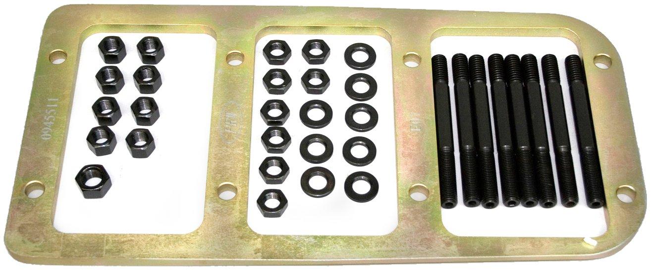 PRW 0945511 Billet Steel Main Girdle for Oldsmobile 455