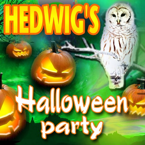 Vi The Spider (Halloween Party Mix) -