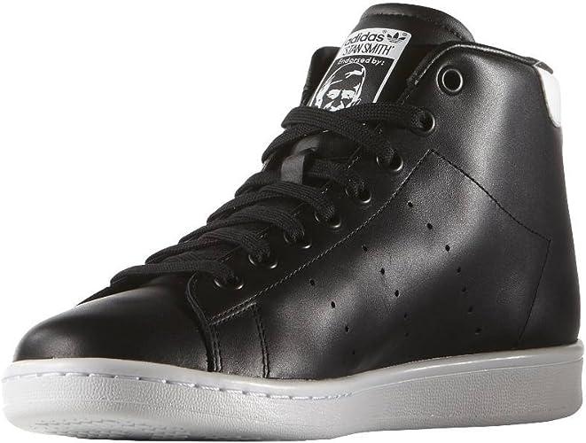 adidas STAN SMITH MID S75027 adulte (homme ou femme) Chaussures de sport