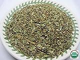 Organic Dandelion Leaf - USDA Certified Organic Dandelion Dried Loose...