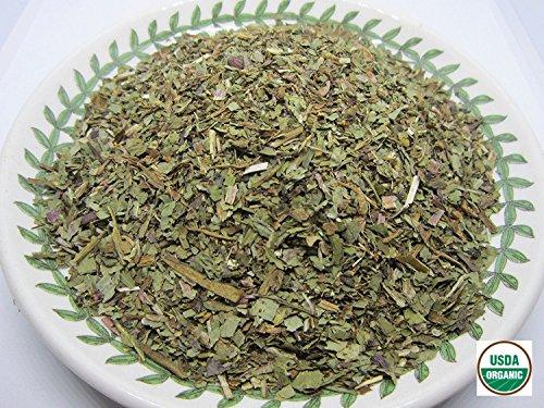 Organic Dandelion Leaf Certified Nature
