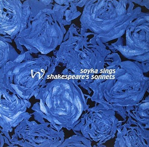 Stanislaw Soyka - Soyka Sings Shakespear\\\'s Sonnets (Poland - Import)