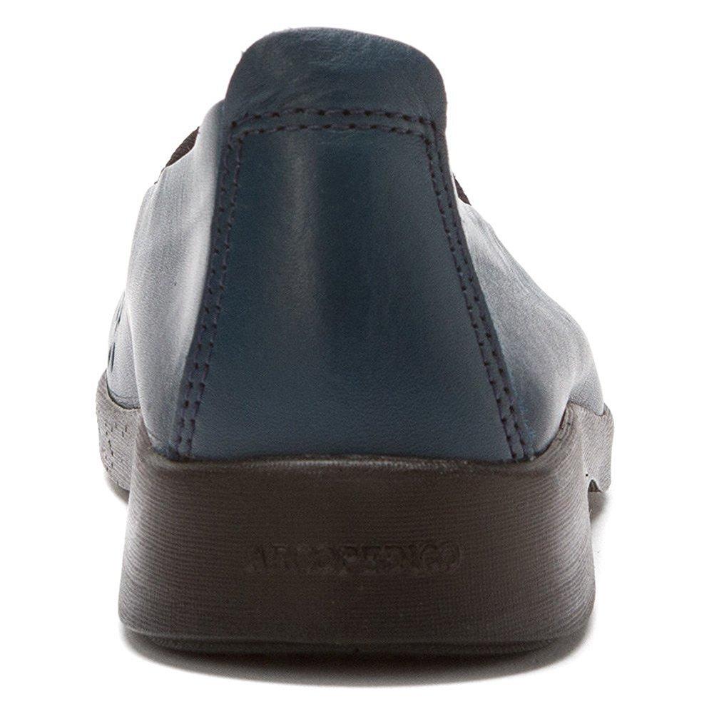 Arcopedico 6811 B01LYPWKOE Flower Womens Flats Shoes B01LYPWKOE 6811 43 M EU|Indigo 2a563c