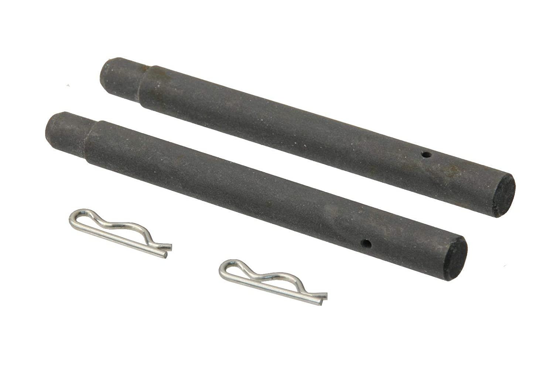 URO Parts 95535296000 Brake Pad Installation Kit