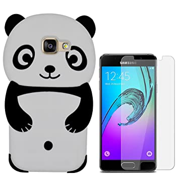 coque samsung a5 2016 panda
