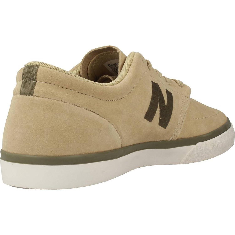 New Balance BRIGHTON Brun clair - Chaussures Baskets basses Homme
