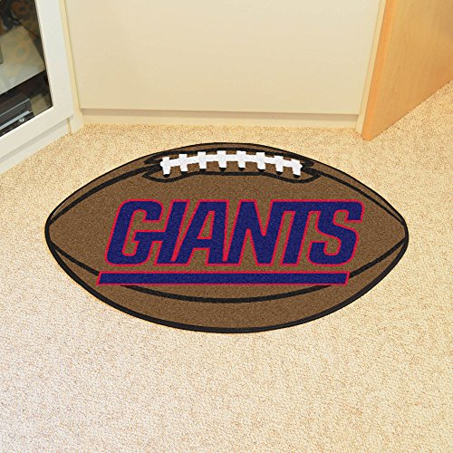 Custom Made - 5806 - New York Giants Football Rug 22