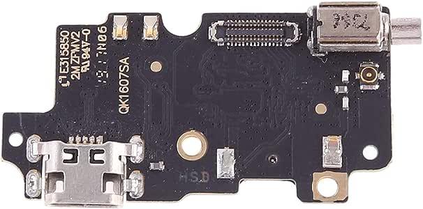 YANCAI Repuestos para Smartphone Placa de Puerto de Carga para 360 N5S Flex Cable: Amazon.es: Electrónica