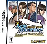 Phoenix  Wright: Ace Attorney: Trials and Tribulations Product Image