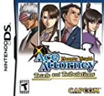 Phoenix Wright Ace Attorney 3-Trials...