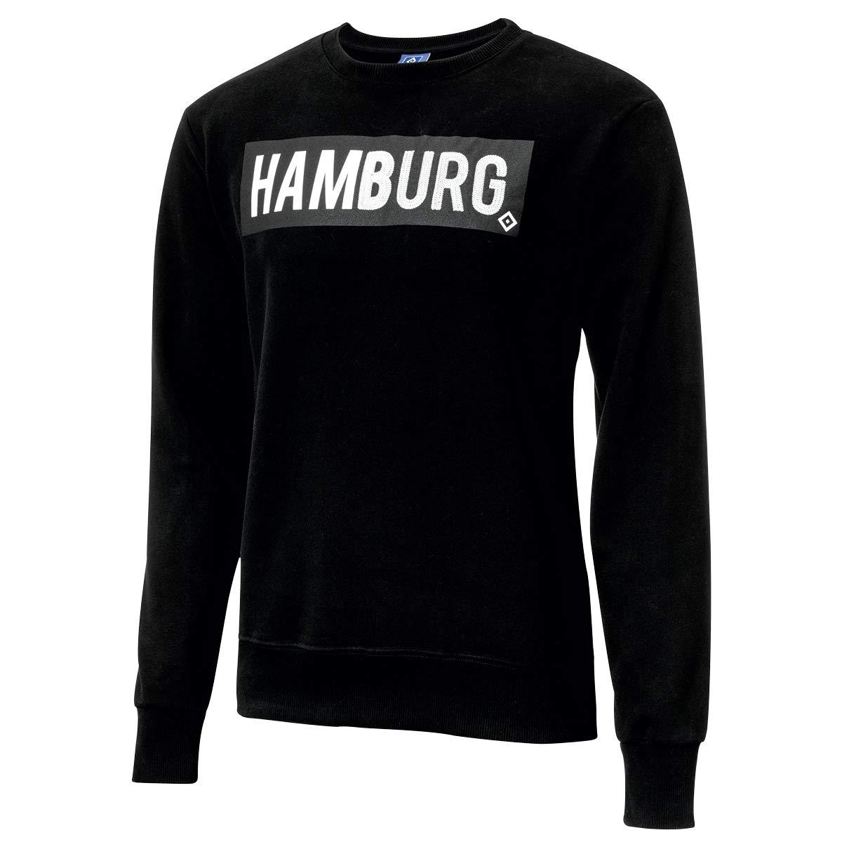 M 4XL Hamburger SV HSV Sweatshirt S/önke Gr