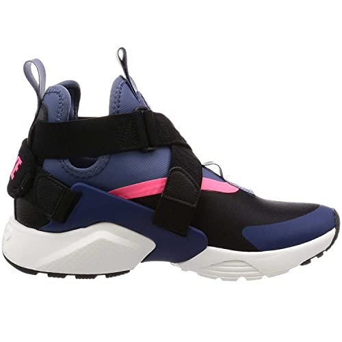 eff7070cf535 Nike Women s Air Huarache City Navy AH6787-002 (Size  9.5)  Buy ...