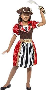 Disfraz de pirata para disfraz de pirata Piratinkostüm vestido de ...